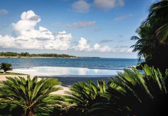 6 bedroom Villa for rent in La Romana, Dominican Republic