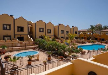 1 bedroom Apartment for rent in Costa Adeje
