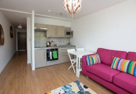 Apartment in Bargate, England