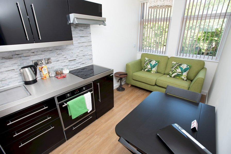Apartment in United Kingdom, Bargate
