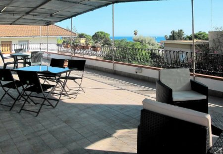 Apartment in Fontane Bianche, Sicily