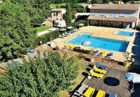 Villa in Raphele, the South of France