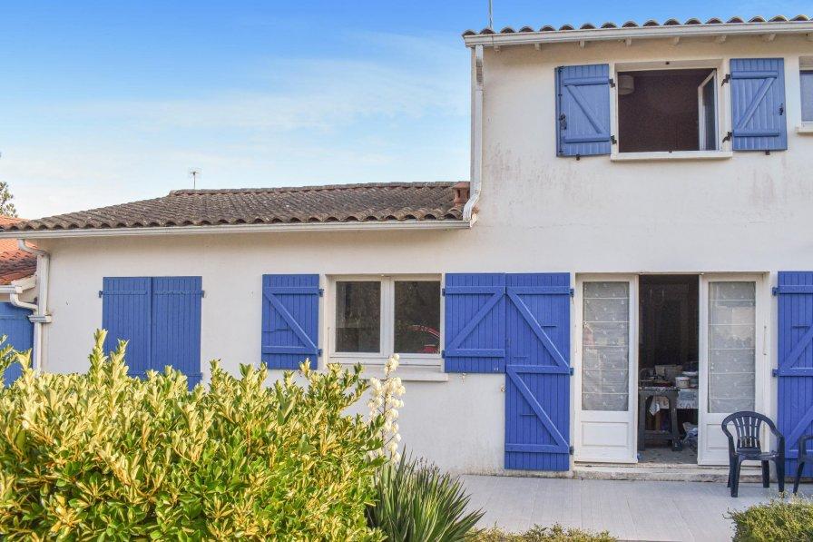 Owners abroad La Tranche-sur-Mer villa to rent