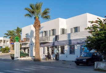 3 bedroom House for rent in Paros