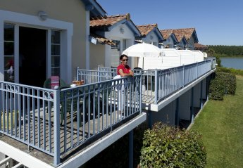 1 bedroom House for rent in Marciac