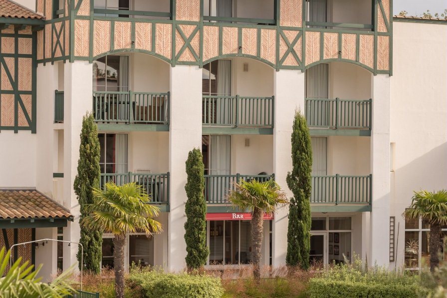Owners abroad Resort Moliets 5