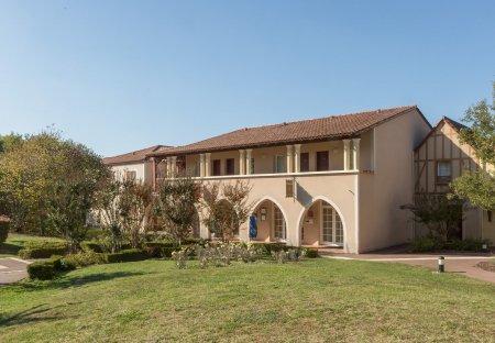 Villa in Monflanquin, France
