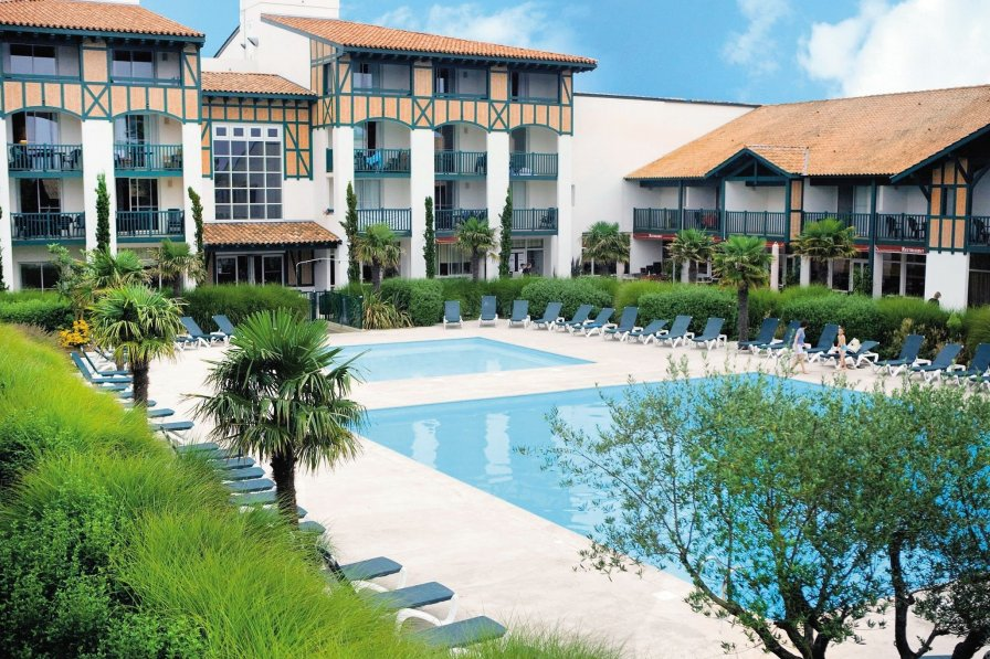 Owners abroad Resort Moliets 4