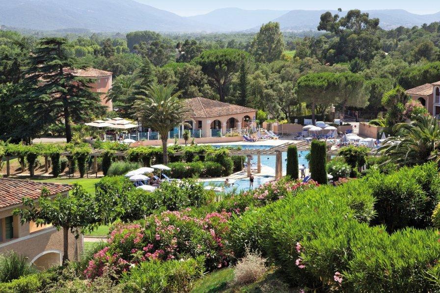 Owners abroad Les Parcs de Grimaud 2