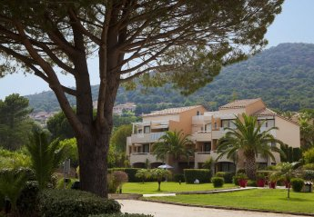 0 bedroom Apartment for rent in Le Lavandou