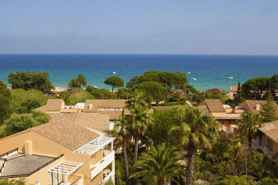 Owners abroad L'Anse de Pramousquier 4