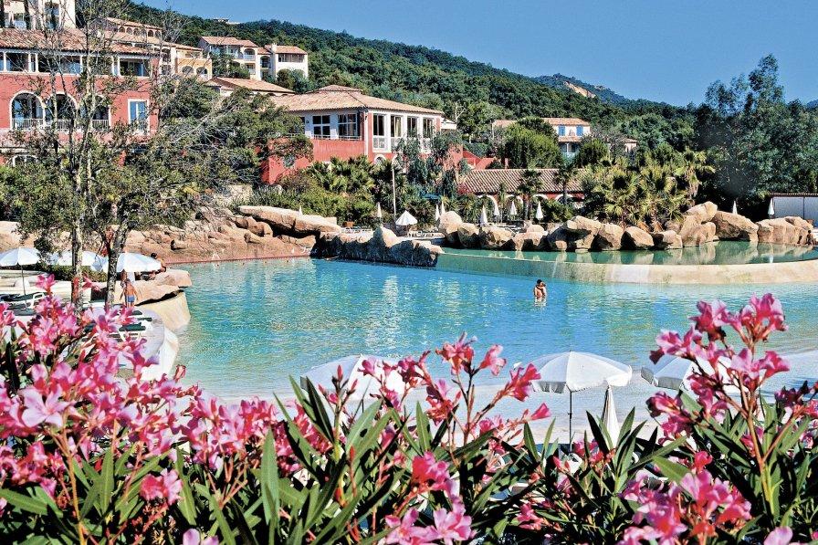 Owners abroad Les Restanques du Golfe de Saint-Tropez 2