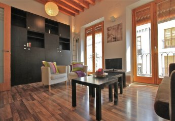 0 bedroom Apartment for rent in Granada