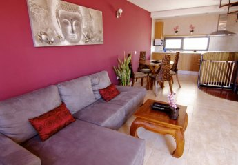0 bedroom Apartment for rent in El Cotillo