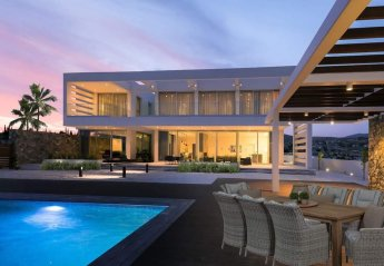 5 bedroom Villa for rent in Limassol