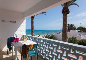 1 bedroom Apartment for rent in Corralejo