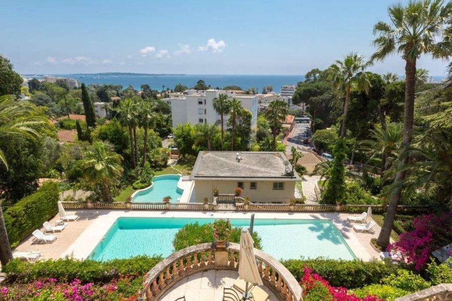 Owners abroad Villa Beauregard