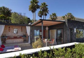 1 bedroom Cottage for rent in Tias