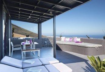 1 bedroom House for rent in Tias