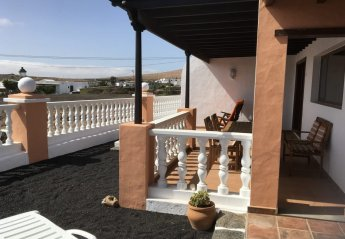 3 bedroom House for rent in Teguise