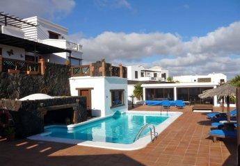 4 bedroom Villa for rent in Tias