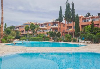 1 bedroom Apartment for rent in Kato Paphos