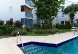 Apartment in Hastings, Barbados