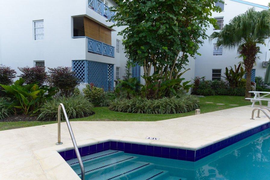 Apartment in Barbados, Hastings