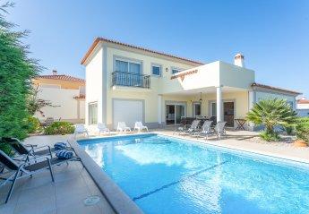4 bedroom Villa for rent in Amoreira