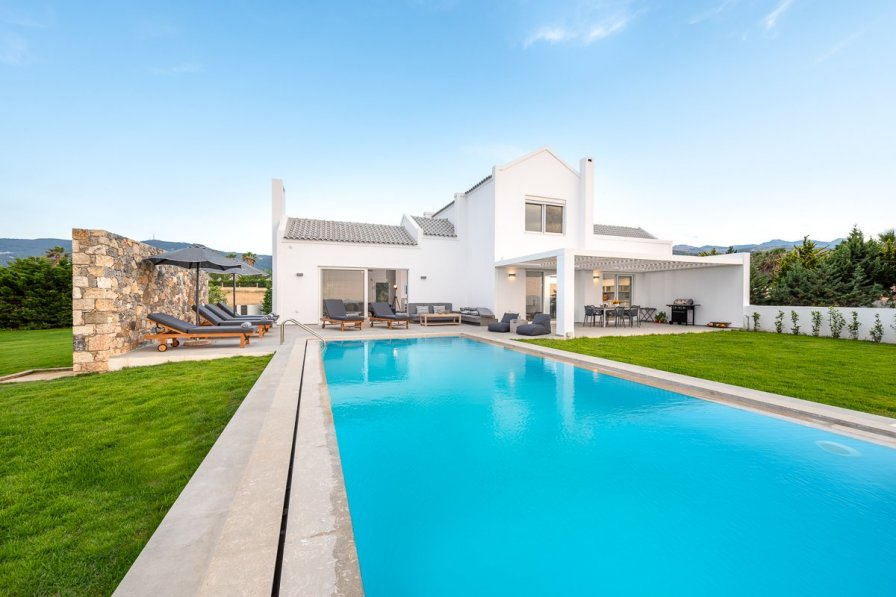 Owners abroad Villa Hygeia
