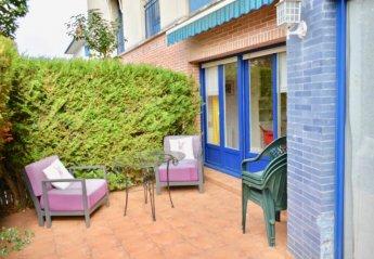 Apartment in Spain, Hondarribia