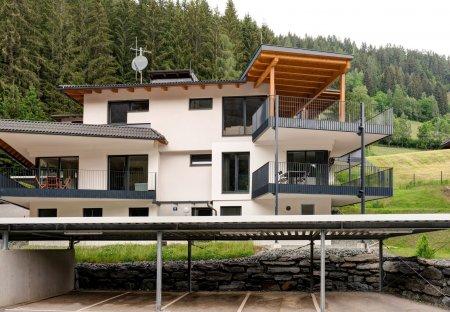 Apartment in Wiedweg, Austria