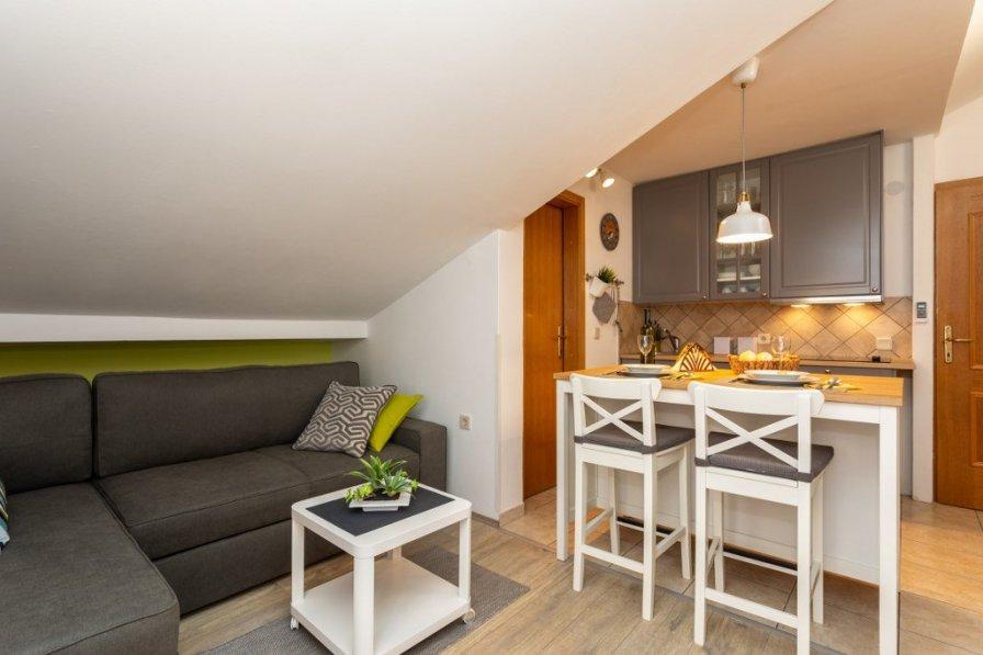 Apartment in Croatia, Šilo