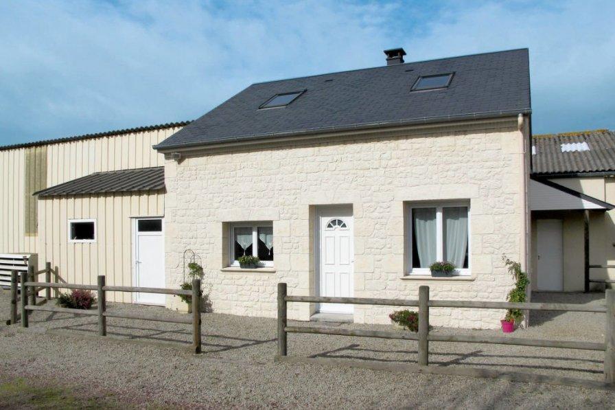 Owners abroad Chez P'tit Claude (CEZ408)
