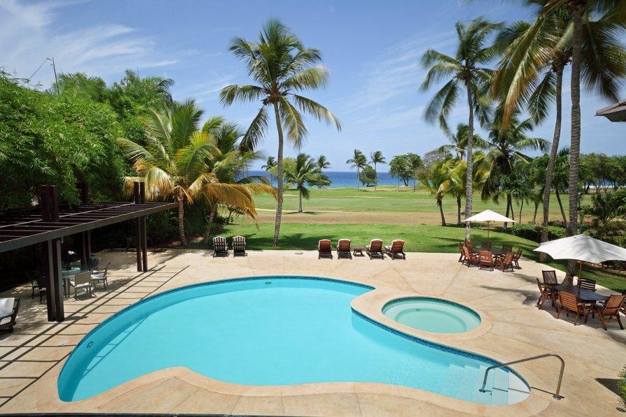 Owners abroad Villa Tambora