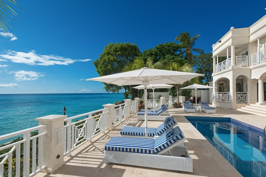 Owners abroad Atlantic Pearl Estate