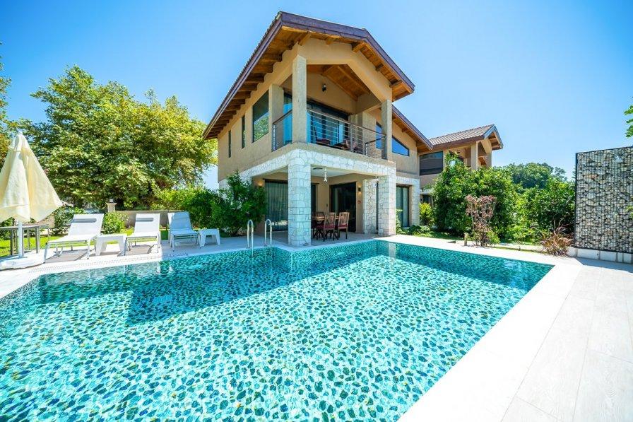 Owners abroad Villa Alanza