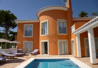 5 bedroom Villa for rent in Torrenueva