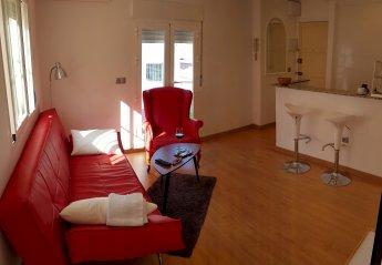 Apartment in Spain, Cruz Del Humilladero
