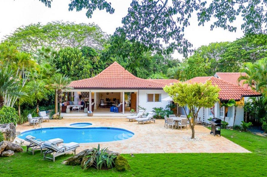 Owners abroad Casa Chicharron