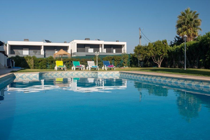 Villa in Portugal, Vale de Carro