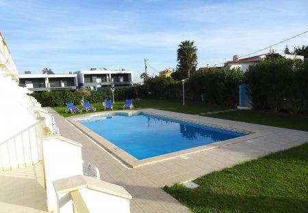 Villa in Vale de Carro, Algarve: