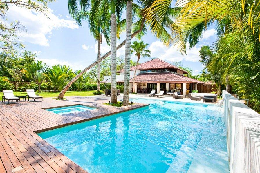 Owners abroad Villa Sofrito