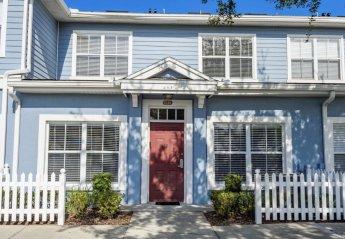 3 bedroom Villa for rent in Kissimmee