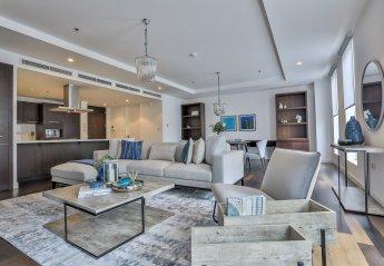 1 bedroom Apartment for rent in Dubai Area