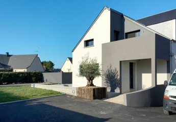 3 bedroom Villa for rent in St Germain sur-Ay-Plage