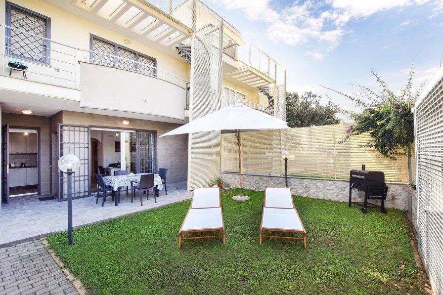 Apartment in Italy, Anzio