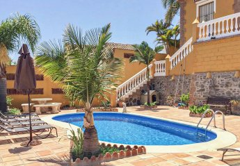 5 bedroom Villa for rent in Almunecar