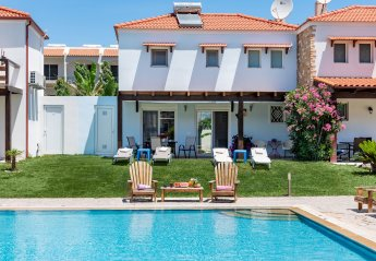 2 bedroom House for rent in Kolymbia