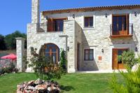 Exclusive Traditional Stone House Rethymno Crete